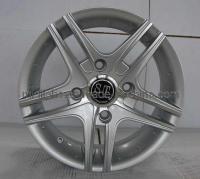 Car Alloy Wheel Rim
