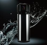 Buy cheap R134A Residential Heat Pump , All In One Heat Pump WaterHeaterX6-B from Wholesalers