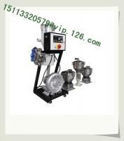 Buy cheap vacuum hopper loaders for pellets/High power multi-hopper loader for plastic from Wholesalers