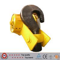 Buy cheap Heavy Crane Hook/Crane Hook Block/Crane Hook from Wholesalers