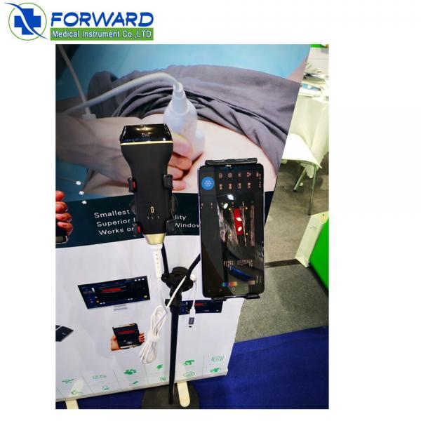 Ultrasound Transducer USB Ultrasound Probe