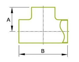 Tube OD Butt Weld Fittings Sanitary Fittings Elbow Valves Clamp TP316L