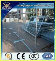 China China Best Selling Cheap Temporary Picket Fence Supplier/Temporary Picket Fence on sale