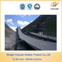 Heavy industrial Conveyor Belt /rubber belt for Construction(6-25Mpa)