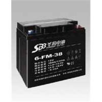 Gel Electrolyte VRLA Battery(6-GFM(G)-38)