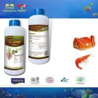 Buy cheap shrimp shell fertilizer from Wholesalers