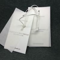 China custom label garments hangtag printing for fashion design t-shirt hangtag on sale