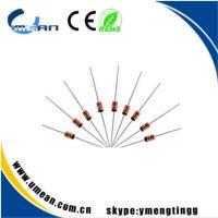 China UMEAN : voltage-regulator diode Zener Diode 1N4742 12V on sale