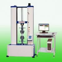Buy cheap Universal Tensile Testing Machine (Hz-1009B) from Wholesalers