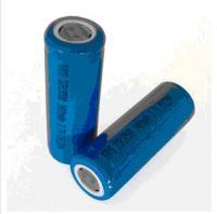 China Laptop Li-Ion Battery Packs 18500 3.7V , 1400mAh Lithium Batteries on sale