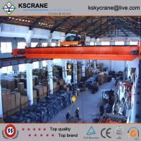 China Construction Building Crane,Steel Beam Bridge Crane Equipment on sale