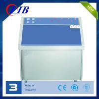Buy cheap uv testing machine from Wholesalers