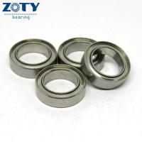 15x21x4mm Stainless steel thin wall bearing S61702 S6702 2Z S61702ZZ S6702ZZ