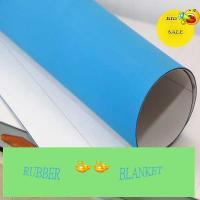 China compressible blanket for printing blanket, offset blanket on sale