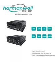 China High resolution Cloud 4 CH Mobiel dvr H.264 CAR DVR Stand-Alone DVR cctv on sale