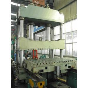 China Single Action Hydraulic Press on sale
