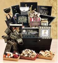 China Elegant Offerings Gourmet Gift Basket on sale