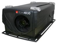 China 2K, 30,000 lumens three-chip DLP projector on sale