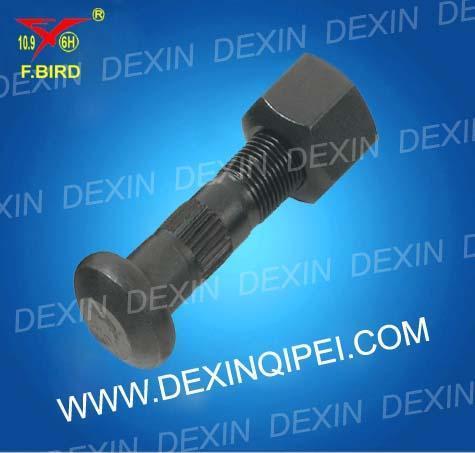 China Hub bolts (wheel bolts) DODGEREARWheelBolt(HubBolt) on sale