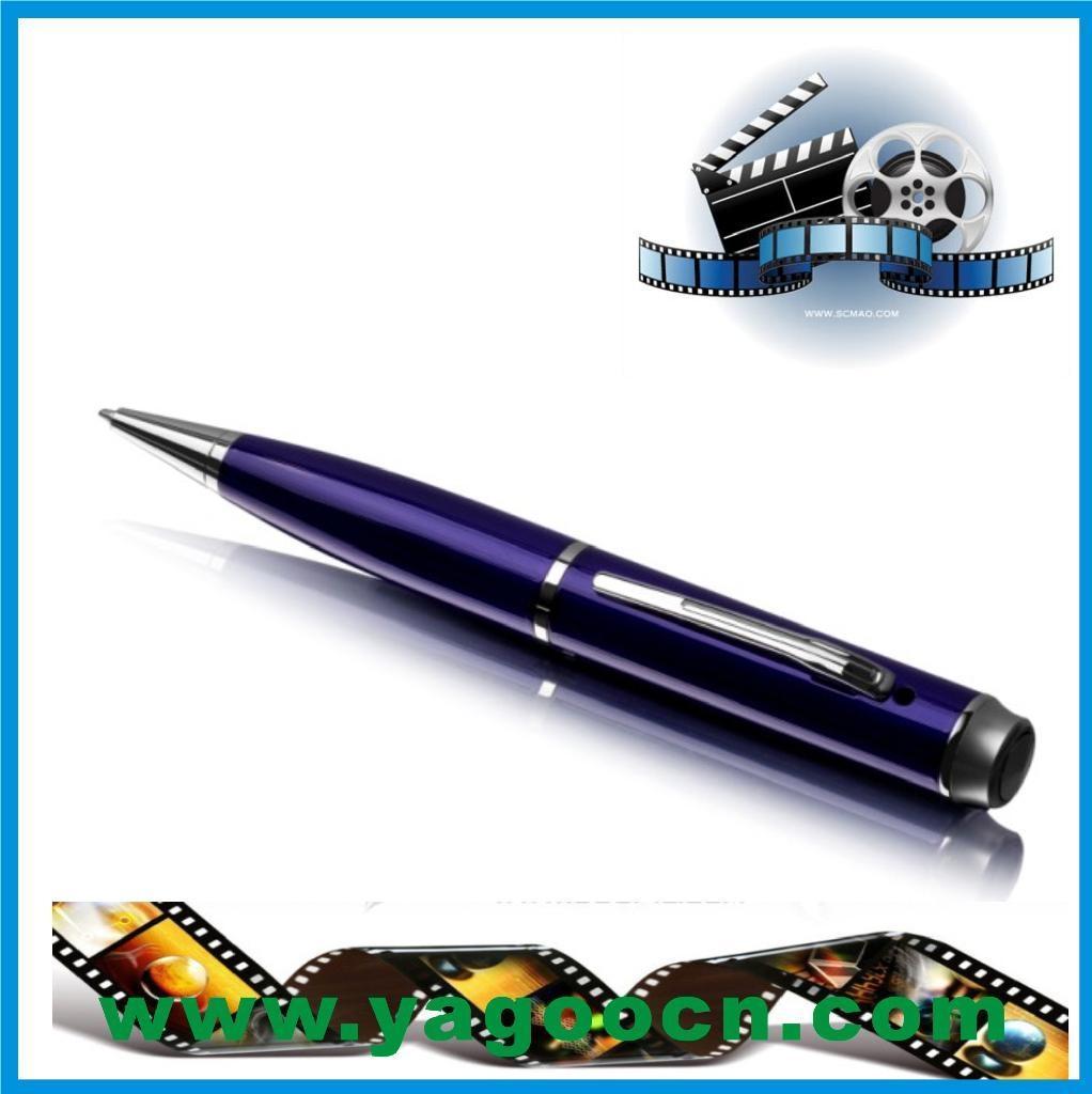 Buy cheap Pen Camera DVR Pen DV JUE-017 JUE-017 from Wholesalers