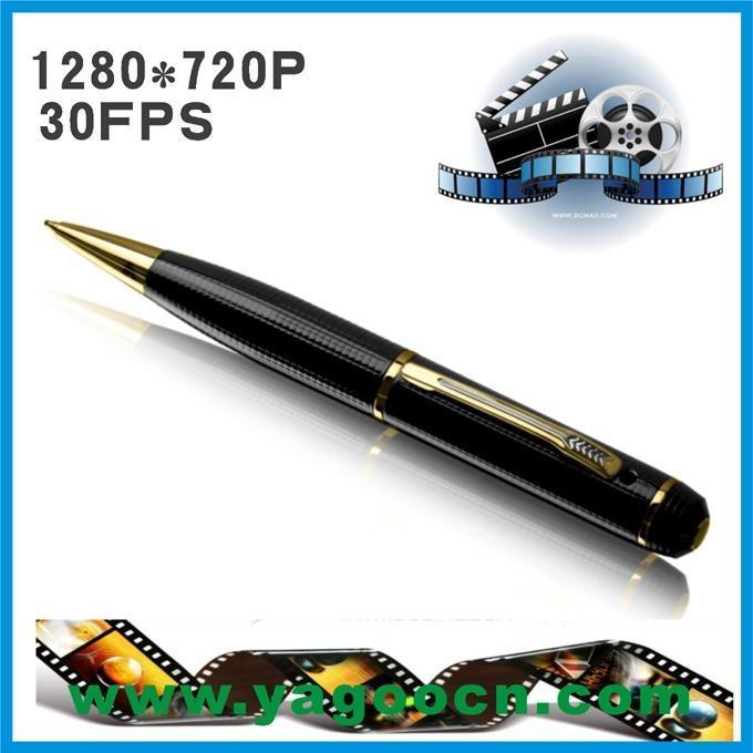 Buy cheap Pen Camera DVR DVR Pen Camera JUE-018 JUE-018 from Wholesalers