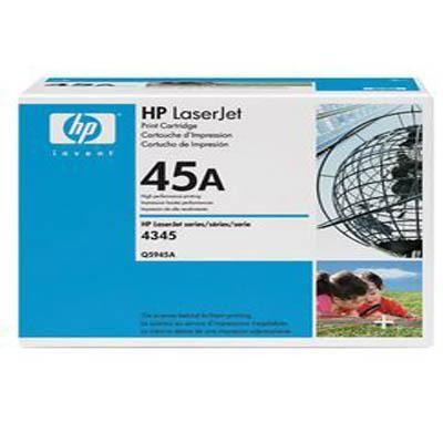 Buy cheap HP 5945A Toner cartridge from Wholesalers