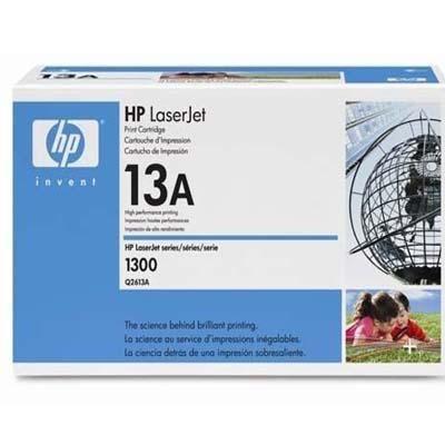 Buy cheap HP Q2613A Laser toner cartridge /HP 13A toner cartridge from Wholesalers