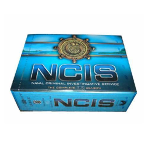 China Navy NCIS dvd boxset season 1-5 dvd boxset 30 discs, $62.50,www.hi51.us,gift,dropship,wholesale,free on sale