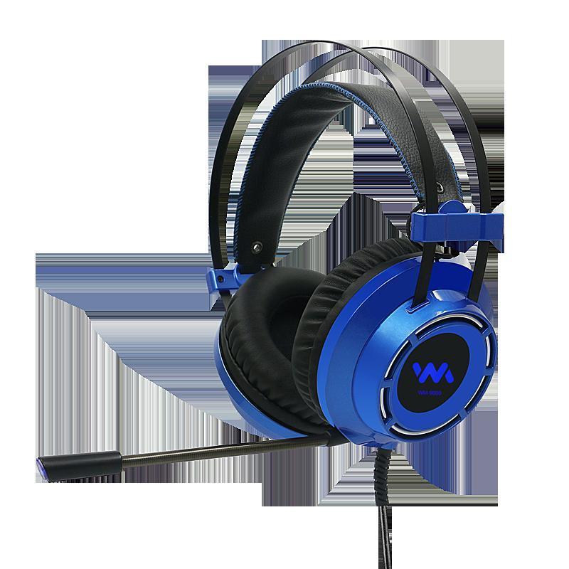 Buy cheap hotel bedspread Gaming headphone M06 BlueGaming headphone from Wholesalers