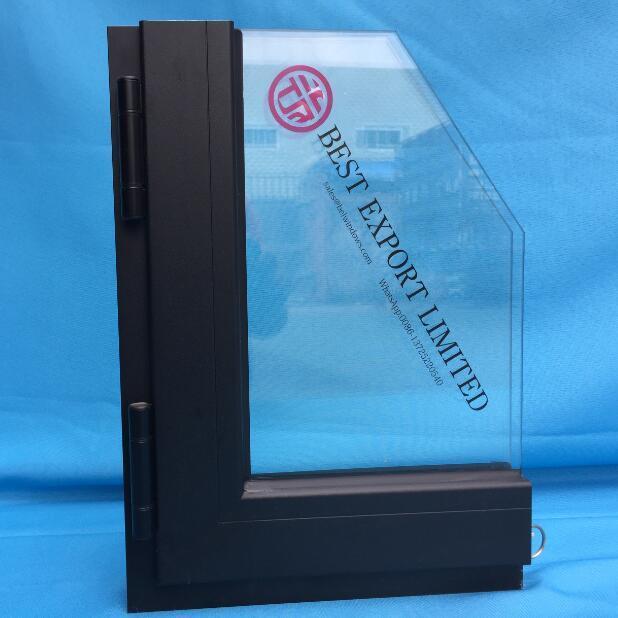 Buy cheap hotel bedspread Aluminium Windows from Wholesalers