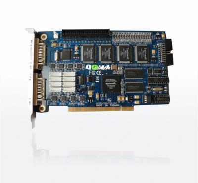 China Analog Cameras 16chs DVR Card:G1480V on sale