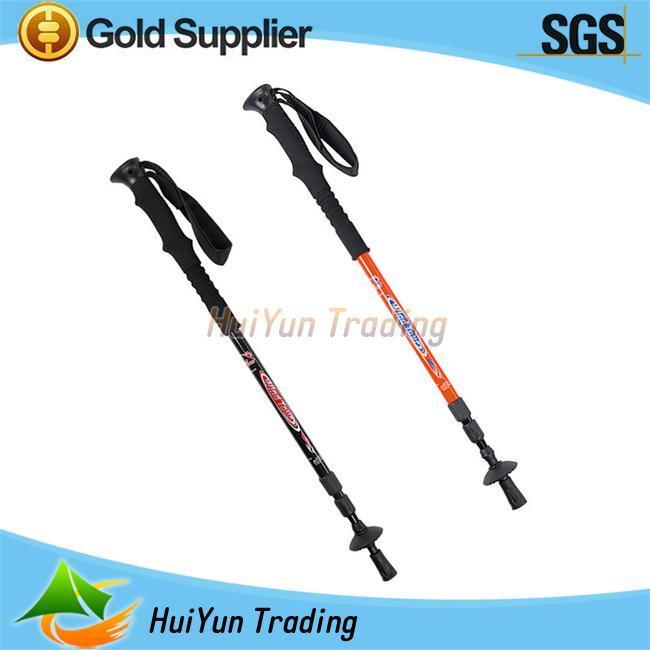 China Anti-Shock Trekking Pole on sale