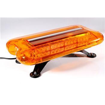 Buy cheap led emergency lights amber light bar warning light bars for police car truck ambulance from Wholesalers