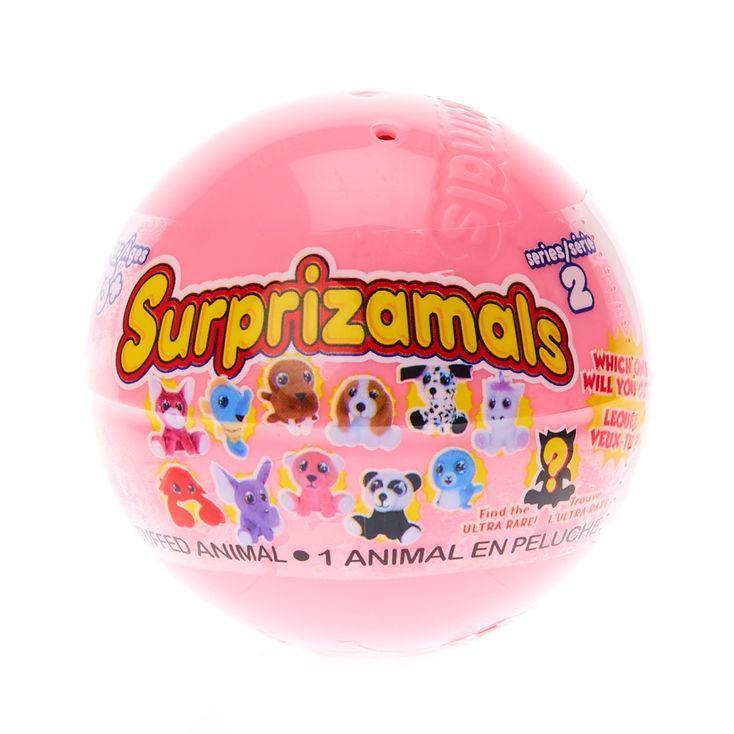 Buy cheap Surprizamals Series 2 Stuffed Animal Surprise Box from Wholesalers