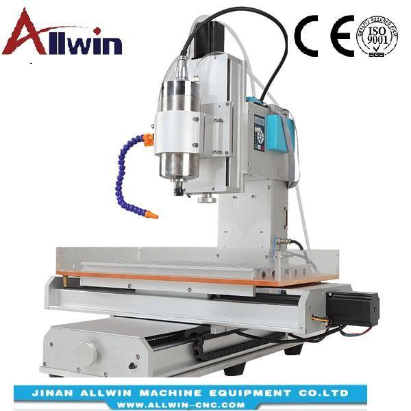 desktop CNC router 3040 3 Axis 4 Axis MIN
