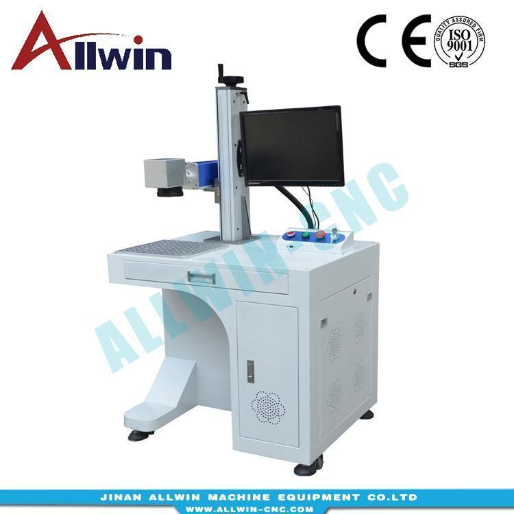Buy cheap 200x200mm Fiber Laser Marking Machine from Wholesalers