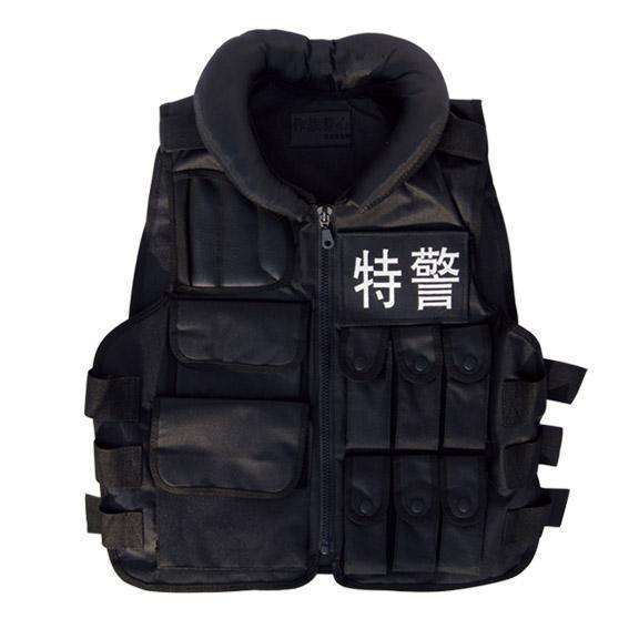 Bulletproof Vest SWAT Tactical Vest SWAT Tactical Vest