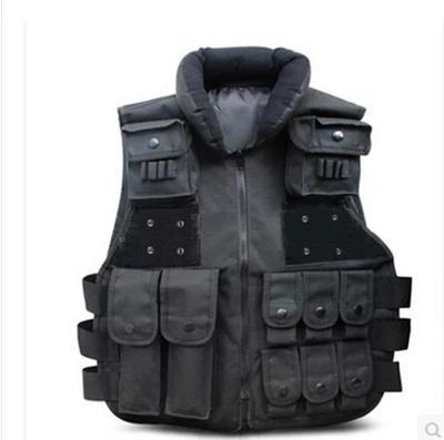 Buy cheap Bulletproof Vest Police Tactical Vest Police Tactical Vest from Wholesalers