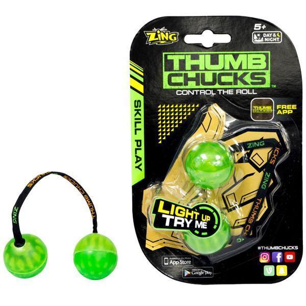 Buy cheap Thumb Chucks from Wholesalers