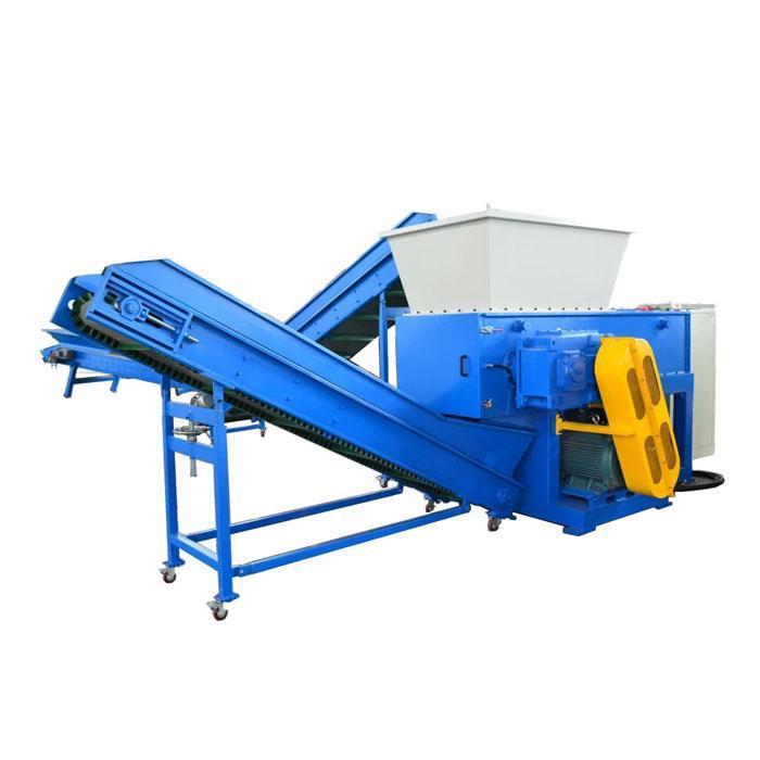 Buy cheap Heavy Duty Paper Shredding Machine from Wholesalers