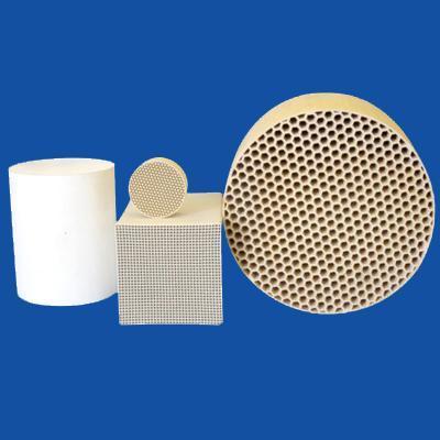Buy cheap Honeycomb ceramic regenerator from Wholesalers