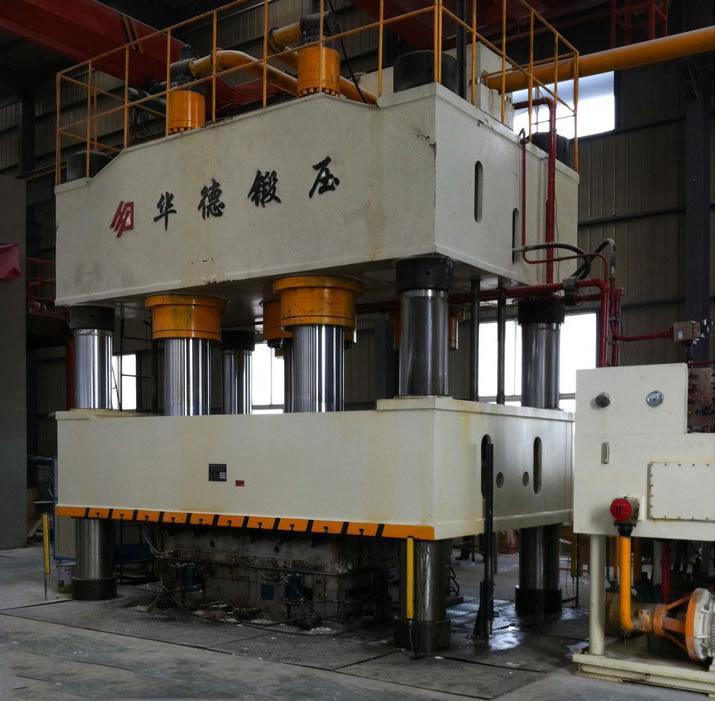 China YMG27 Single action hydraulic press 7050003427 on sale