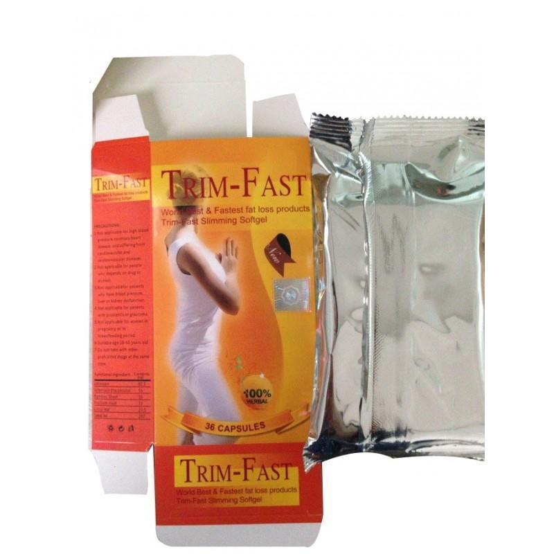 Buy cheap Trim Fast Slimming Capsule from Wholesalers