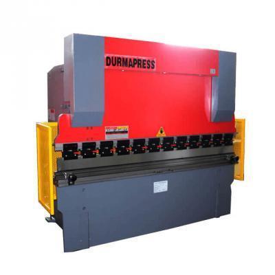 Buy cheap PBA NC Hydraulic Press Brake  E200P from Wholesalers