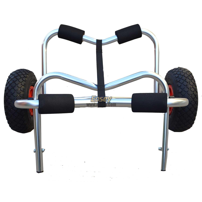 Buy cheap Aluminum Kayak Cart, Kayak Cart, Kayak Trolley from Wholesalers