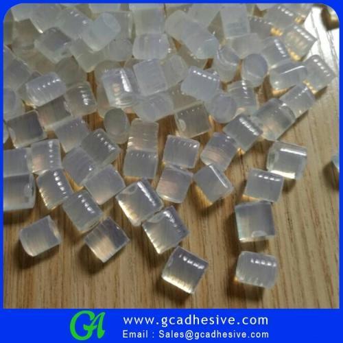 Buy cheap Good temperature glue granule from Wholesalers