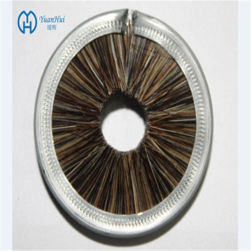 China YuanHui Inward Spiral Brush - Horse Hair Brush on sale