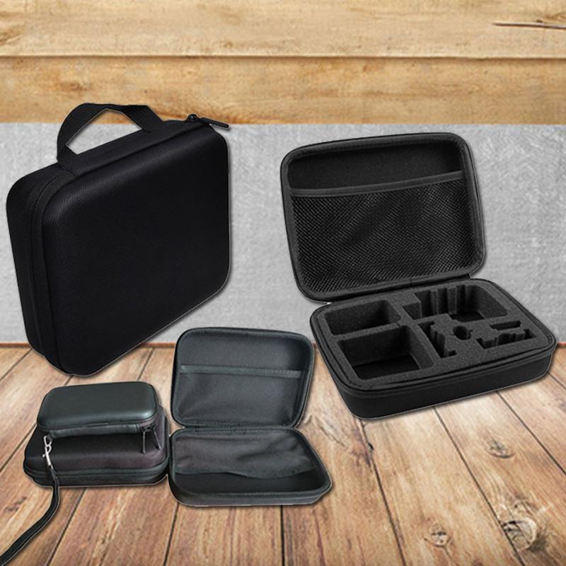 Custom EVA cases