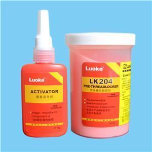 Buy cheap LK5121 Glass to Metal Bonding UV Adhesive from Wholesalers