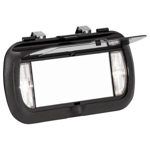 Automotive Accessories 307229Lighted Visor Mirror